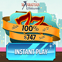 Manhattan Slots | 100% to $747 on 1st 2 Deposits | Gambling City